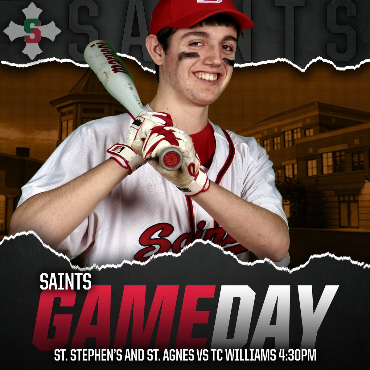 #saintspride