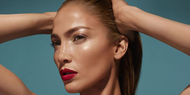 Jennifer Lopez Is Launching a Makeup Line with 70 Products...