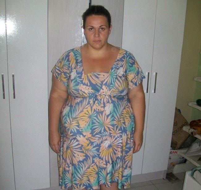 Похудеть Многодетной Маме