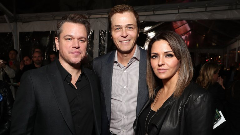 Inside the WME retreat: Execs recall Matt Damon signing, early cost-cutting measures