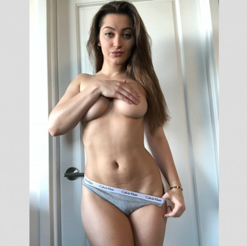 How cool! Just sold Dani Daniels Grey Panties! You can get yours here qc7XG50Ikn
