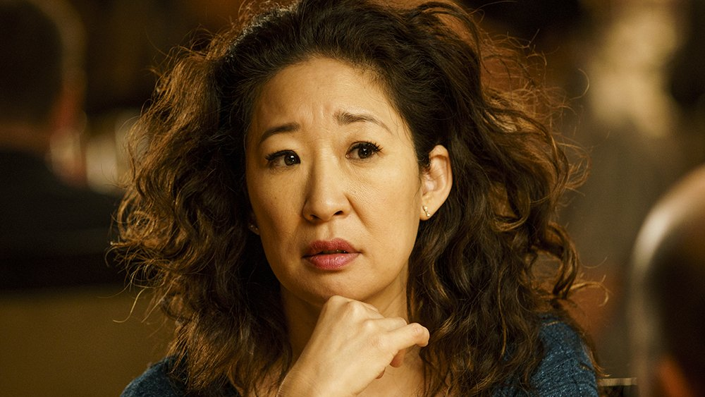 KillingEve premieres tonight on BBC America. Read @moryan's review here: