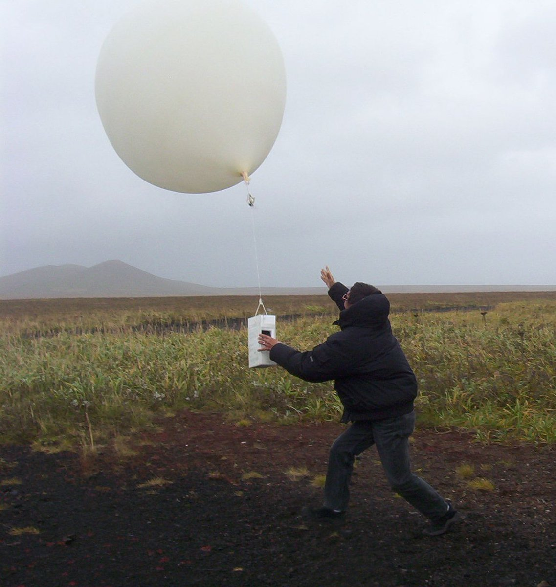 The National Weather Service is replacing Alaska jobs with automated stations