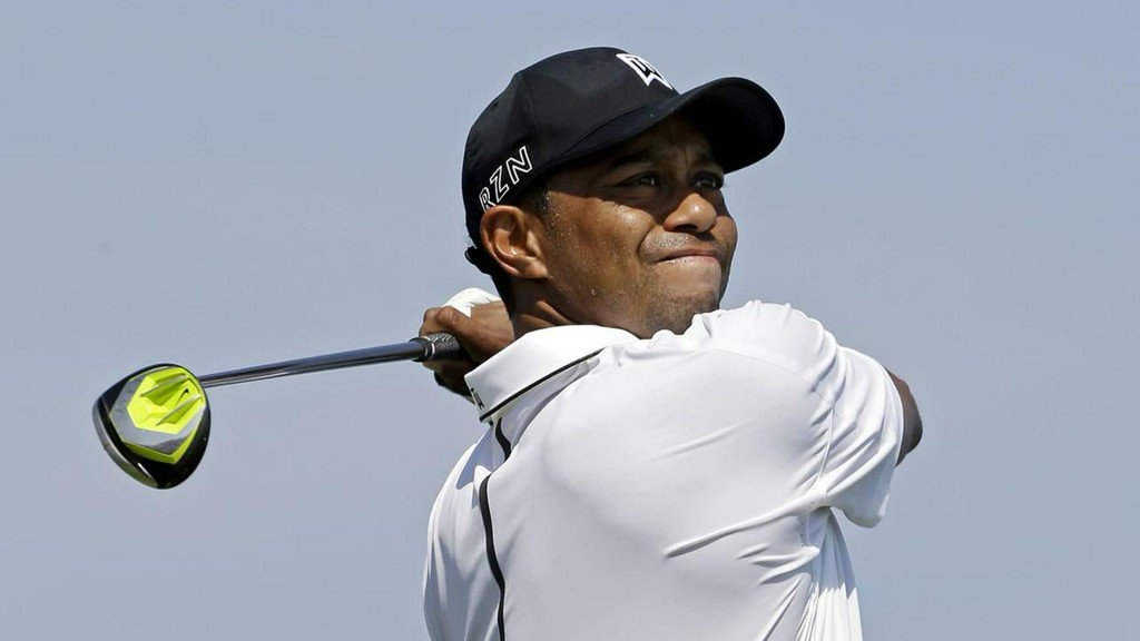 Obama taps Tiger Woods to design South Side golf course, golfer says