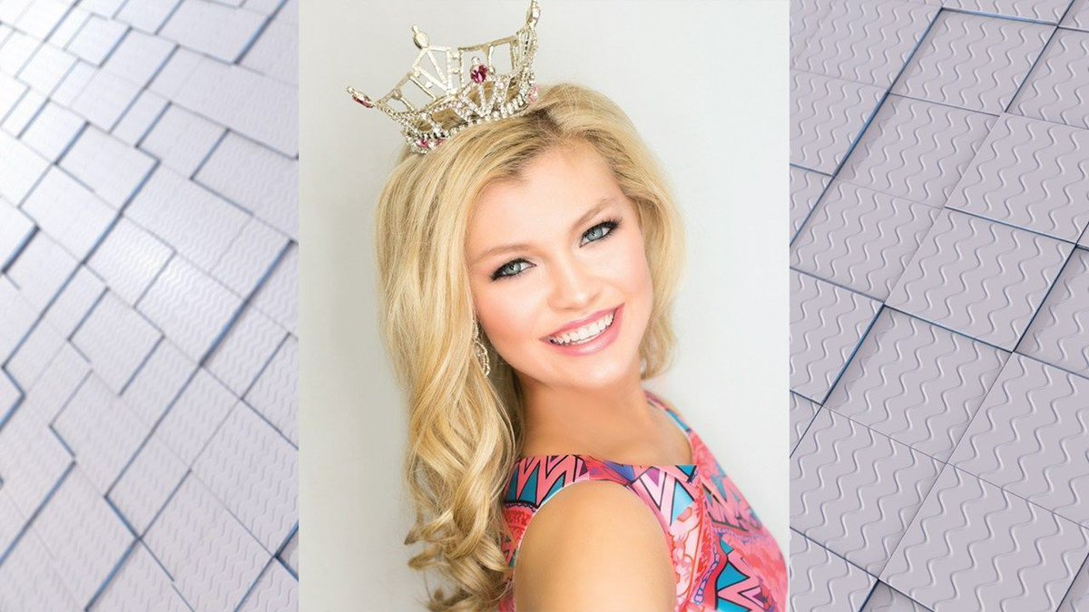Auburn native & Miss America's Outstanding Teen has joined the A - | WBTV Charlotte