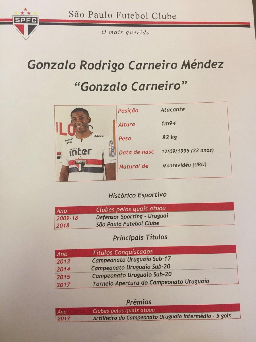 Gonzalo Carneiro