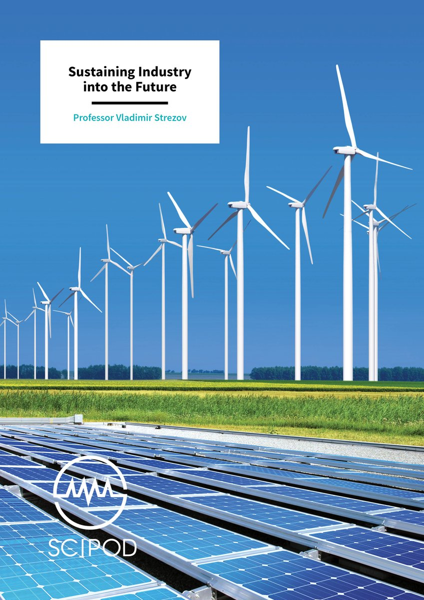 test Twitter Media - Listen to researchers @Macquarie_U investigate the #economics & #environmental impact of #energy-related processes , and how they could help our #industries become much more #sustainable. Listen here: https://t.co/yf4qB76zmI #RenewableEnergy #scicomm #scichat https://t.co/7lo5GFofnV