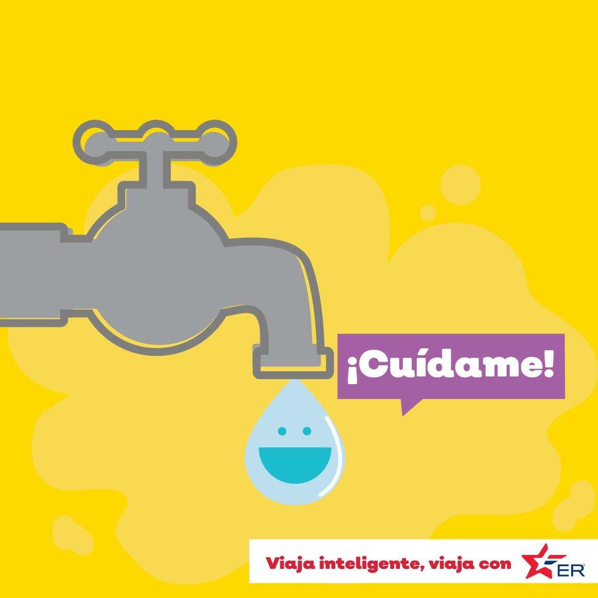 test Twitter Media - ¡En Estrella Roja cuidamos el agua! Y, ¿tú? Recuerda cerrar bien la llave mientras no la usas para no desperdiciar este valioso recurso. https://t.co/MO48GpVryT