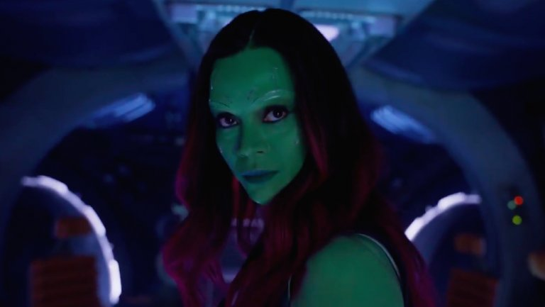 ".@ZoeSaldana slams Hollywood ""elitists"" who think Marvel actors are ""selling out"""