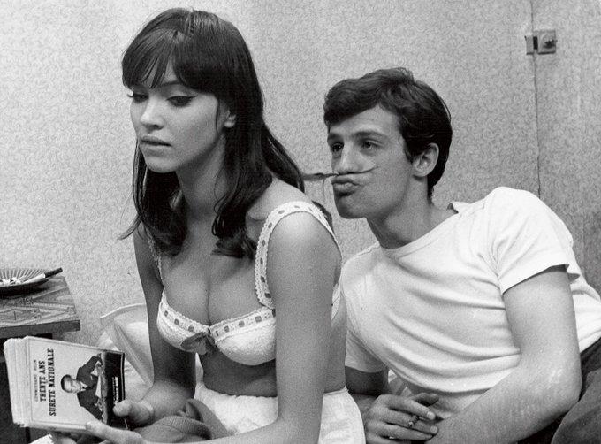 Happy Birthday John-Paul Belmondo
