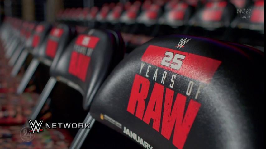#RAW25