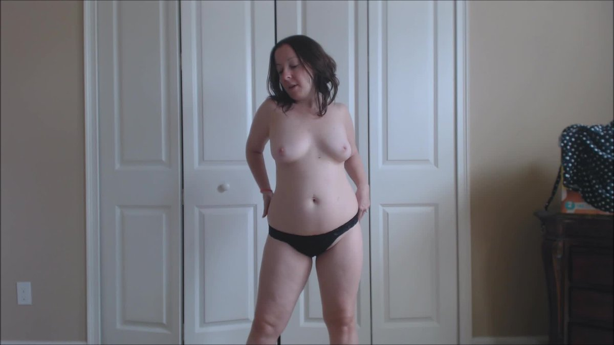 Just sold! Get yours! Sexy milf gives you a show. Get yours here Up9XCZQ7FL #MVSales