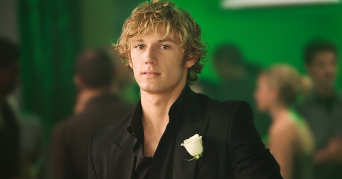 Happy Birthday to Alex Pettyfer   About:
