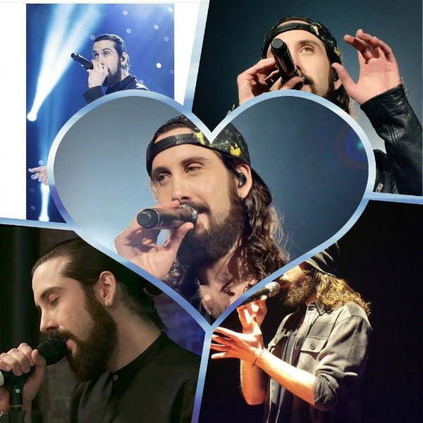 Happy Birthday Avi...you are our favorite person to draw.