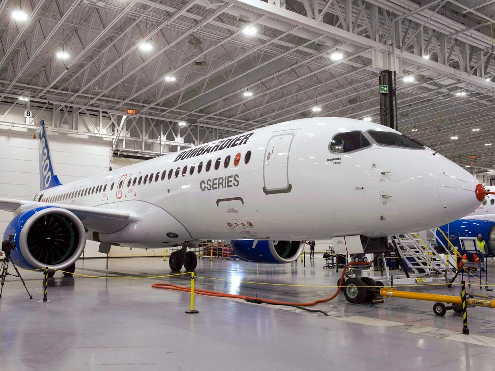 WTO panel rules against Canada in Brazil's complaint over Bombardier C Series
