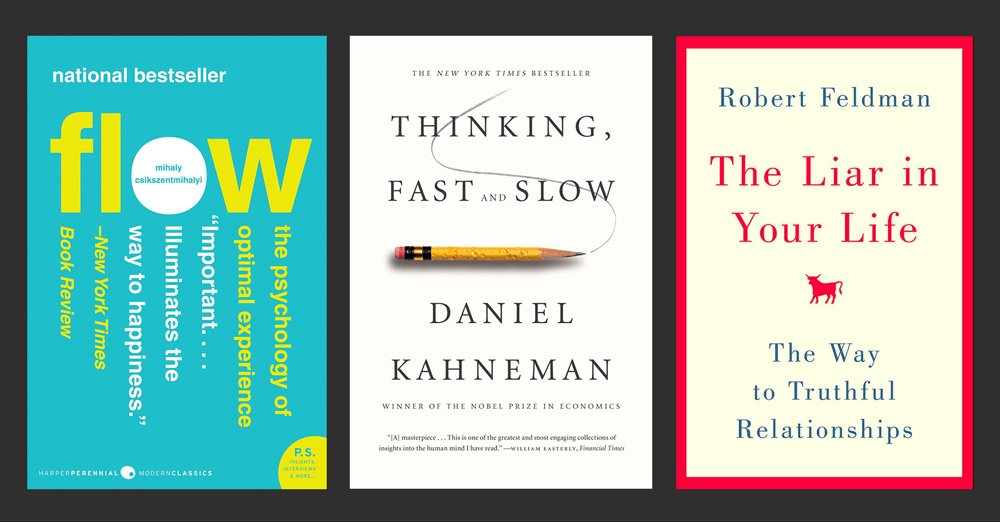 6 books to help you answer big questions about yourself: https://t.co/ft3StEIdd7 https://t.co/f0CbKl44ym
