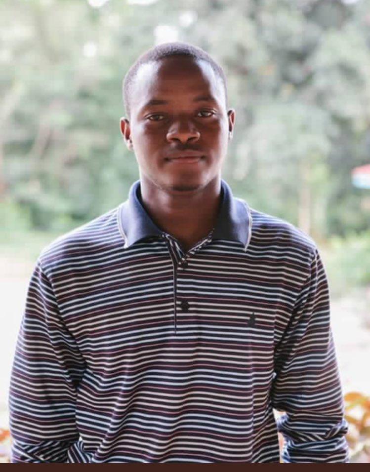 Happy Birthday kaka angu wa kisukuma Nakuombea kheri katika maisha yako. Nakupenda sana