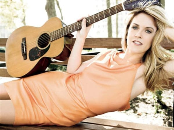Today in Music History: Happy Birthday, Liz Phair.
