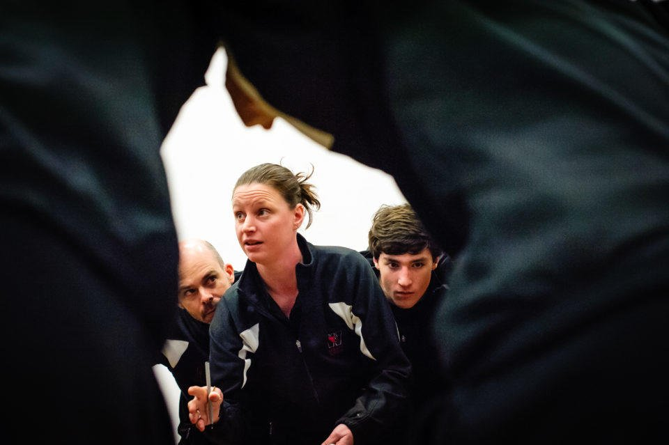 test Twitter Media - Coach Shona Kerr — the first woman to coach @wessquash since the program was started in 1940 — weighs in about gender bias in squash coaching for Squash Magazine @USSQUASH https://t.co/OXXzTVKiK2 https://t.co/ysrkk1cSBT