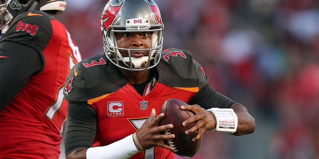 Buccaneers reportedly pick up fifth-year contract option on QB Jameis Winston   https://t.co/SqeXOKz6lC https://t.co/Ytqkrb3aMH