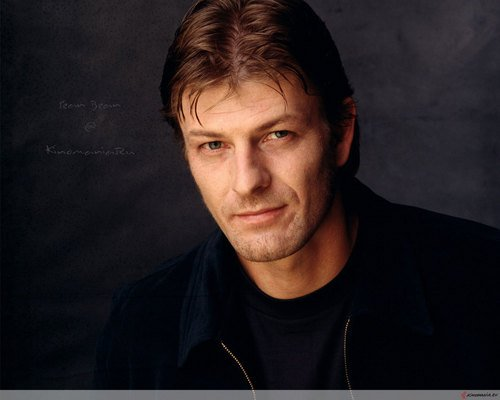 Happy Birthday-Sean Bean