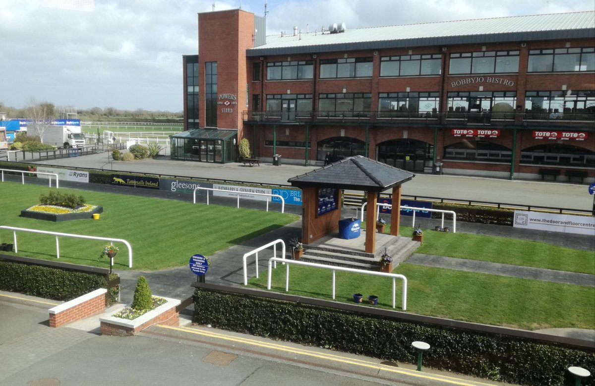 test Twitter Media - Beautifully sunny, and a little windy at @Fairyhouse  #ComeRacing https://t.co/C38dKsJVVJ