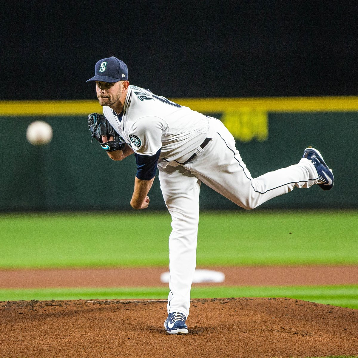 James Paxton delivers another  james paxton