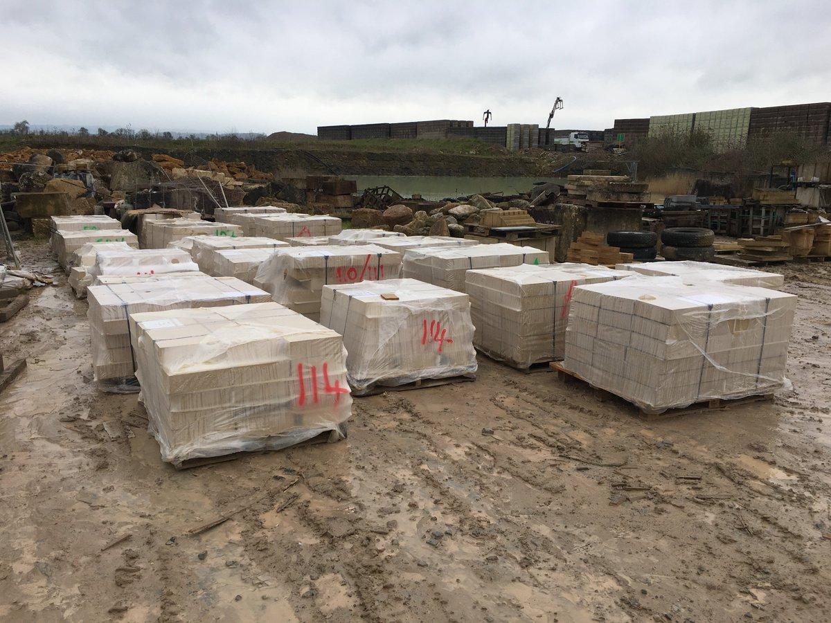 Busy wk with Park Lane Bath Stone Ashlar! https://t.co/JmbLB8RaFP