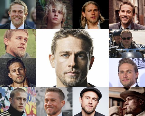 Happy Birthday  Charlie Hunnam  38