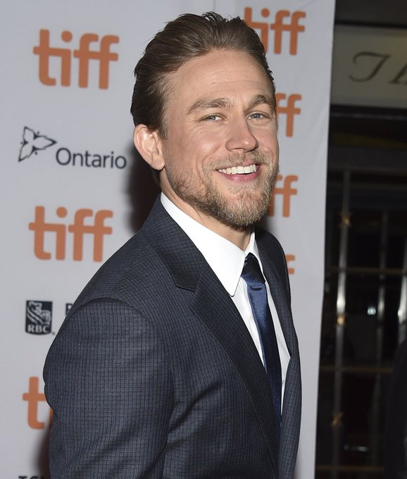 HAPPY 38TH BIRTHDAY TO THE SEXIEST MAN ALIVE,MY IDOL,MY CRUSH,MY MODEL,MY SUNSHINE CHARLIE HUNNAM