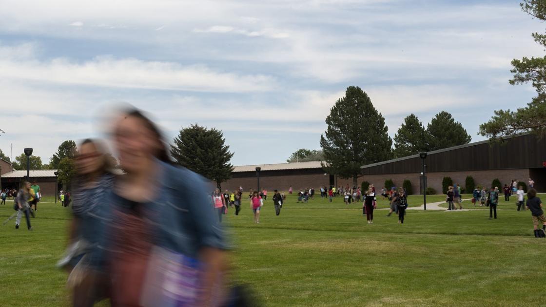 The Twin Falls School District is predicting enrollment will surge again next school year