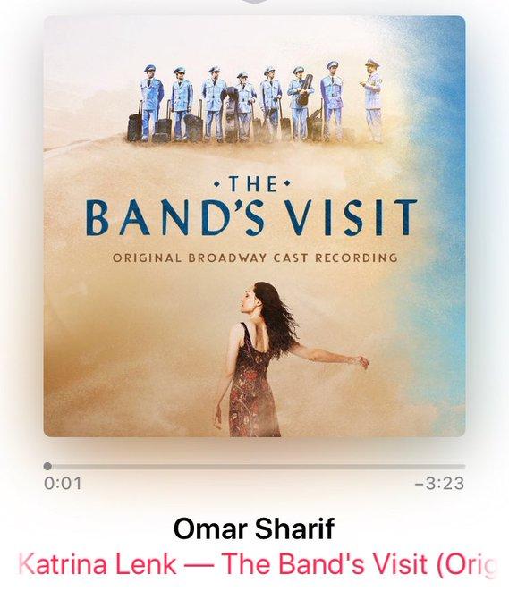 Happy birthday omar sharif!