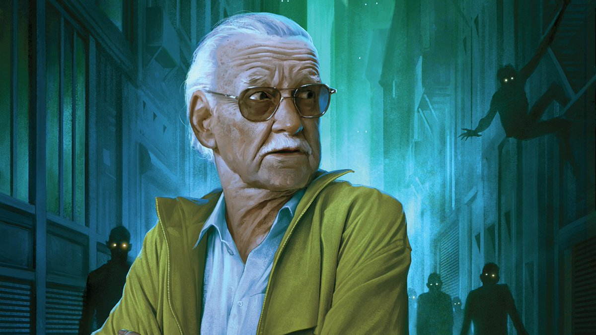 The sad saga of Stan Lee: Few heroes in a battle over the aging Marvel creator