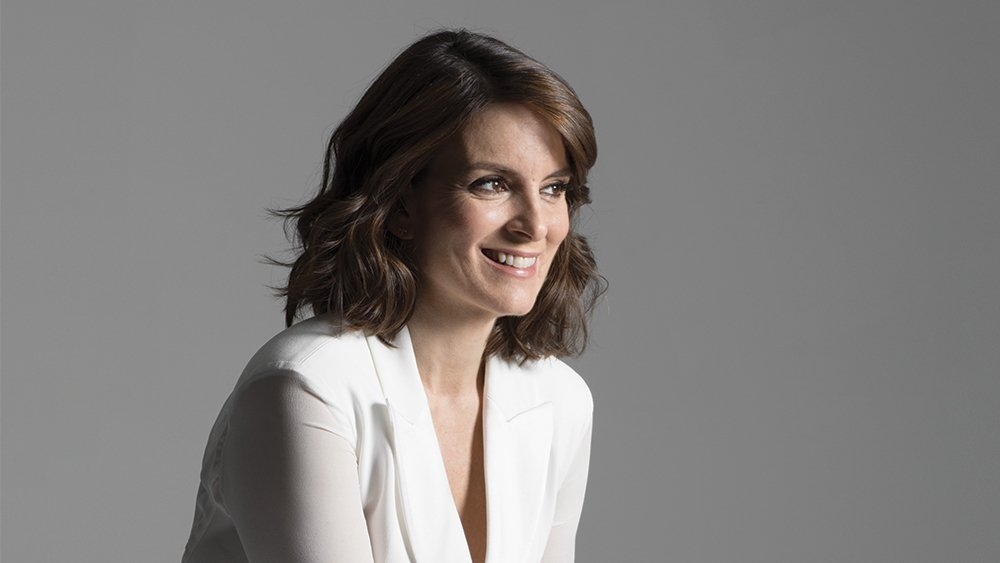 Tina Fey aims to bolster literacy rates with nonprofit Reading Is Fundamental