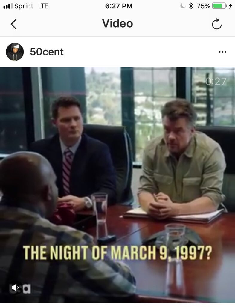 RT @iAmWavyyJonez: You Know It's About 2 Get Real When @50cent Shares It 😬😬😬  #UnsolvedUSA  👉🏿👑👈🏿 https://t.co/TceZ0aELhT