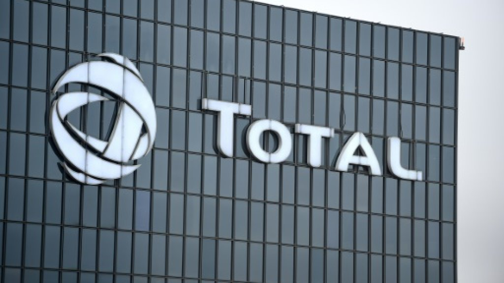 French giant Total helped Congo skirt IMF rules: report