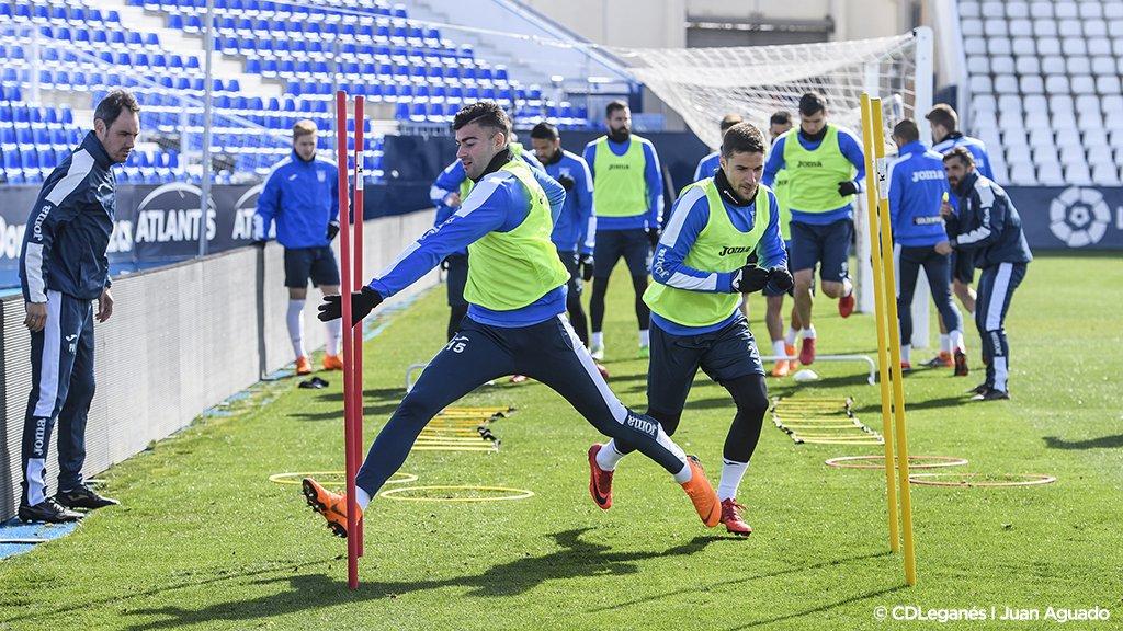 Cd legan s club details football eurosport uk for Puerta 6 estadio newells