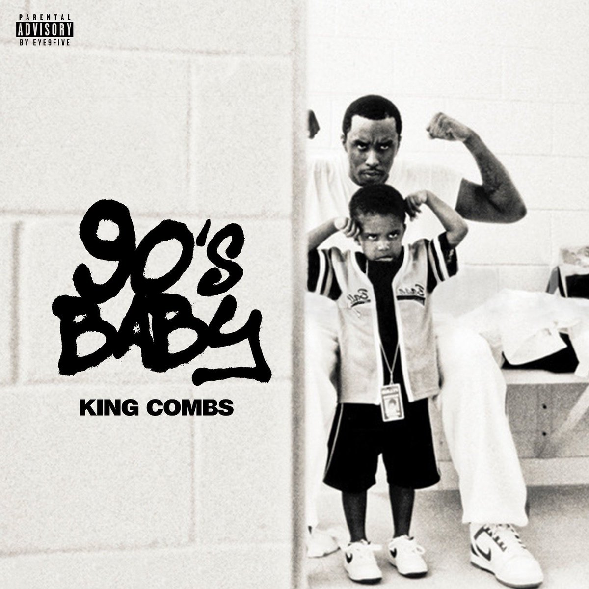 RT @VibeMagazine: .@Kingcombs makes his official debut with '90s Baby' mixtape https://t.co/IT2V4qozmx https://t.co/6BIAENAnpL