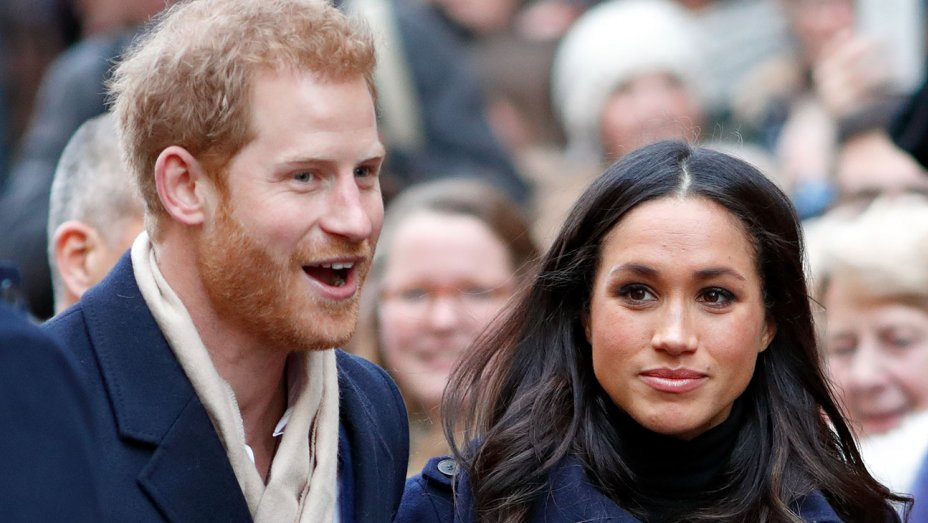 NBC Orders 'Inside the Royal Wedding: Harry and Meghan' Special