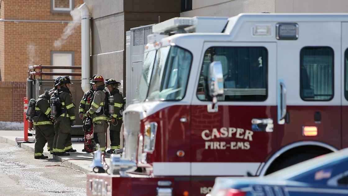 Deadly fire at Casper senior citizen apartments caused by cigarette, investigators say