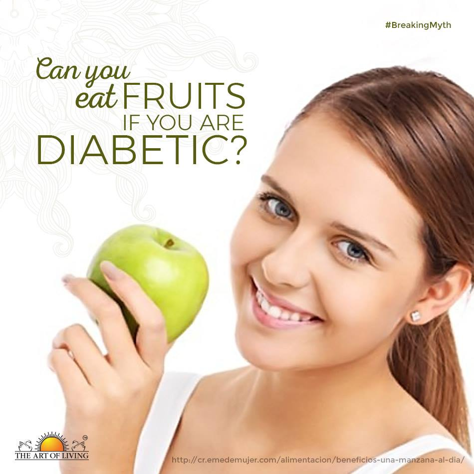 test Twitter Media - Ayurveda advises people with #diabetes against sweet consumption, fruits are full of natural sugars that release slowly over time. Fruits are full of natural fibers too. Fruits also help you balance your glucose levels & help curb cravings for unhealthy sweets. #BreakingMyth https://t.co/q99sXesHqf