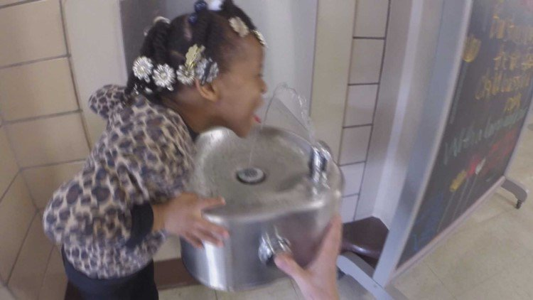 Water turned back on at some Portland schools after lead scare