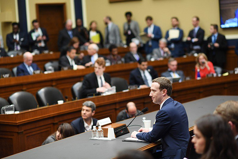 Lawmakers agree social media needs regulation, but say prompt federal action is unlikely