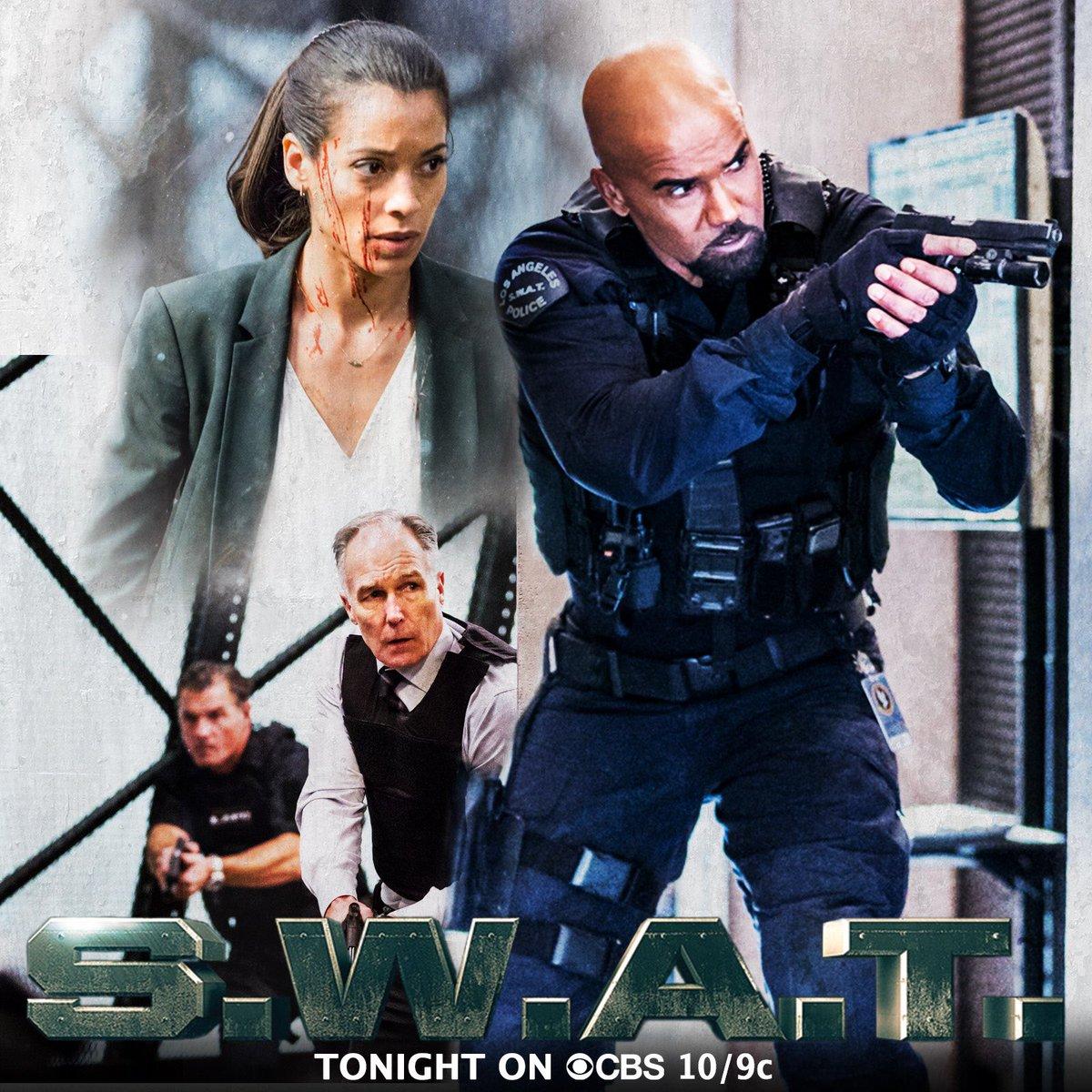 #SWAT