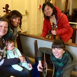 'Lullaby Project' allows homeless moms to create personal songs for kids