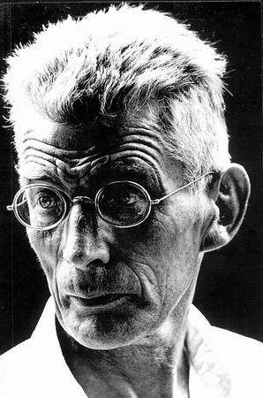 Samuel Beckett by Steve Schapiro https://t.co/1shyZbv70O