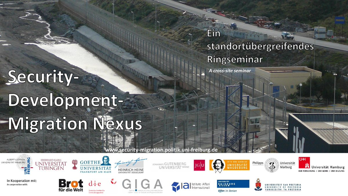 "test Twitter Media - Auch dieses SoSe organisieren wir gemeinsam mit vielen Partnern ein standortübergreifendes #Ringseminar. Diesmal zum ""#SecurityDevelopmentMigration #Nexus"".  PM: https://t.co/JlcKTd61lR Zur Projektseite: https://t.co/HbpbX0Txda #PowiLehre #elearning #Hochschullehre https://t.co/ho3zWbKEwe"
