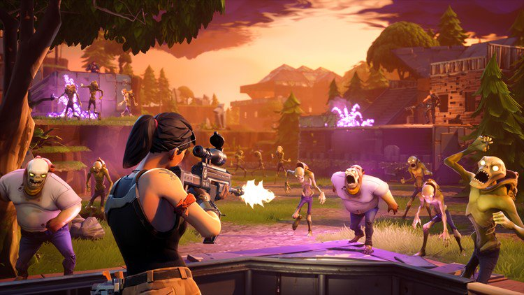 Five tips for surviving popular video game 'Fortnite'