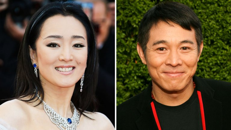 Exclusive: Disney's live-action 'Mulan' lands Gong Li, Jet Li