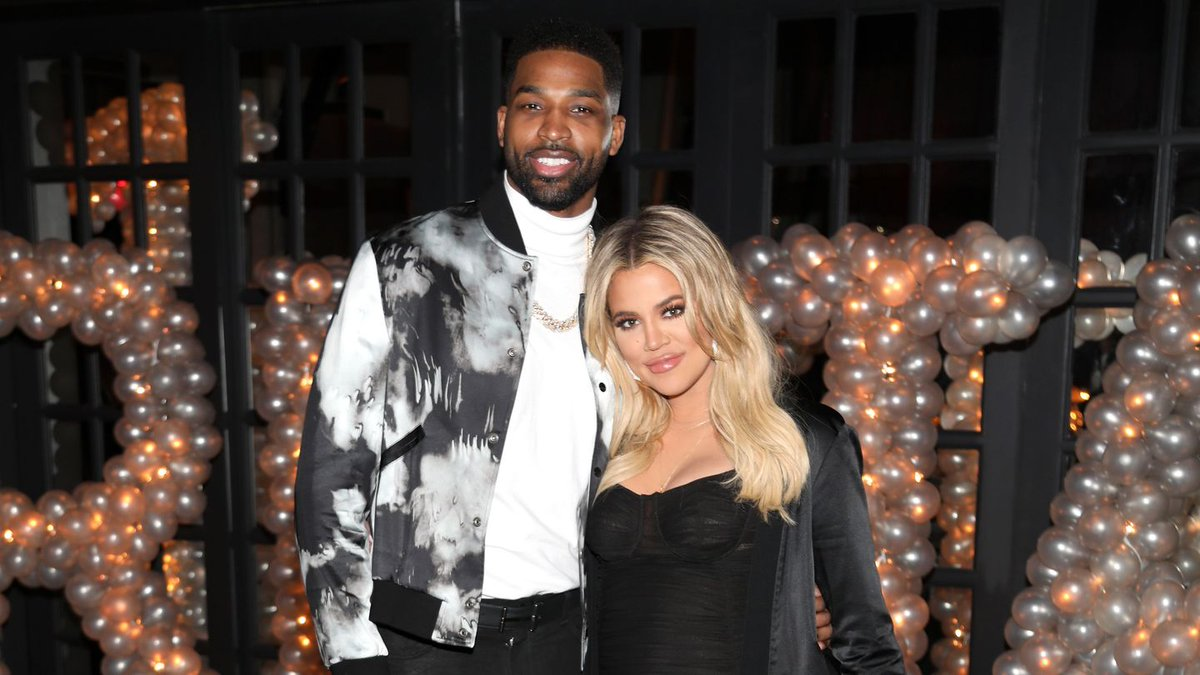 Khloé Kardashian And Tristan Thompson Welcome Their Baby Girl Amid Scandal